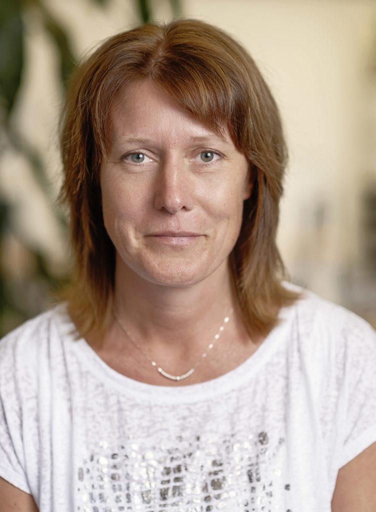 Ann-Sofi Jönsson